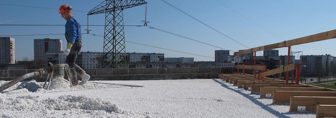 Rīgas Motormuzeja rekonstrukcija