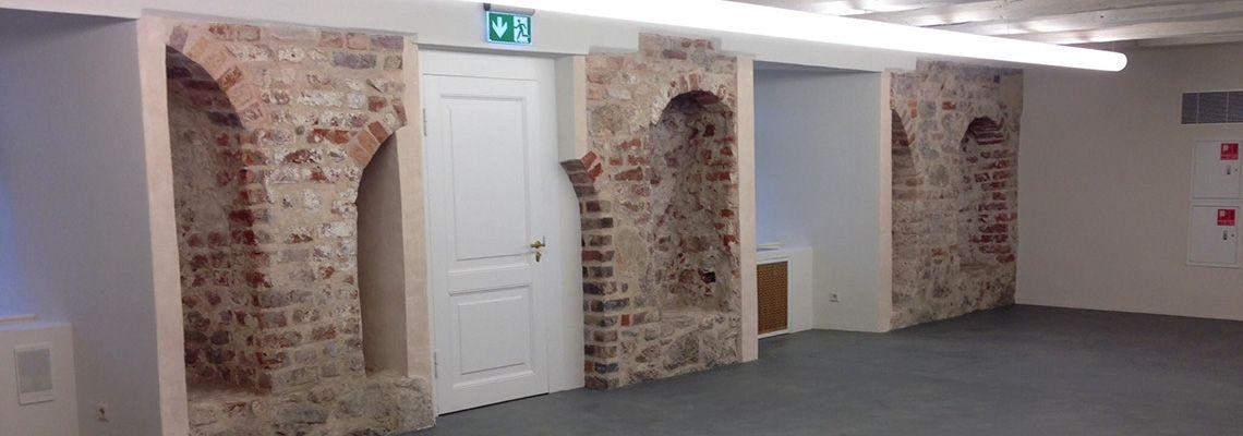 Rīgas pils restaurācija